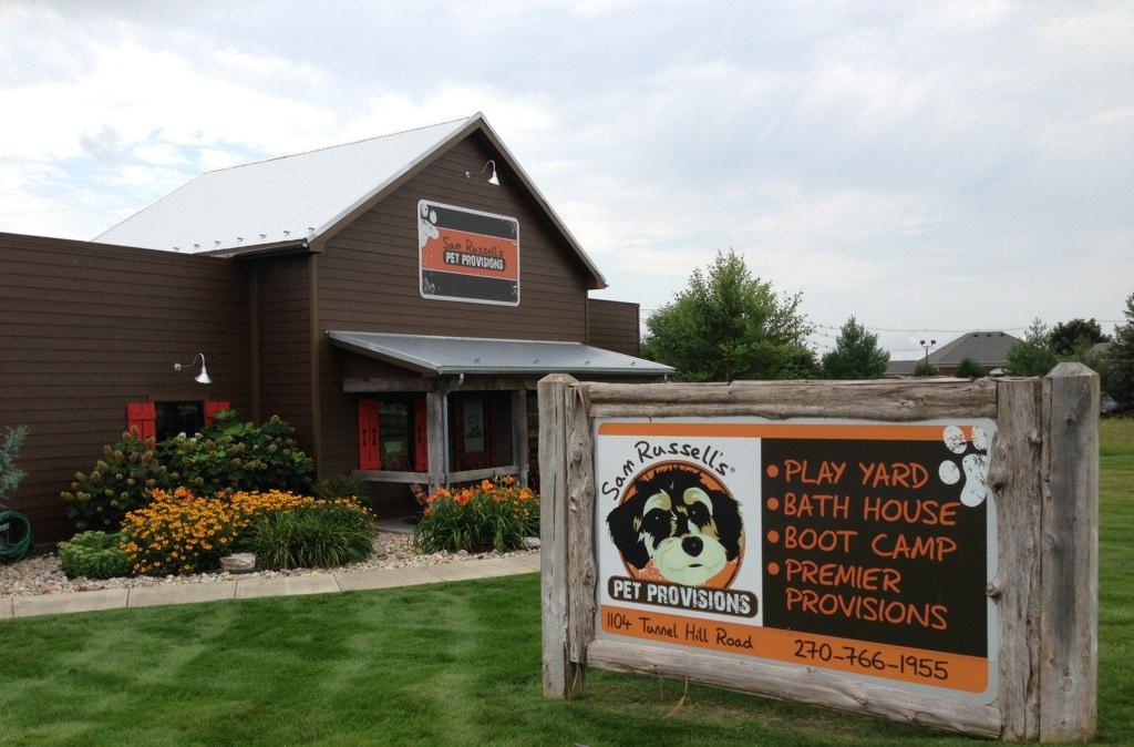 Home – Elizabethtown Pet Center